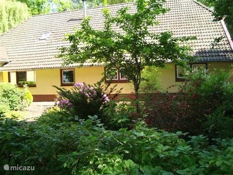 Vakantiehuis Nederland, Drenthe, Tweede Valthermond - boerderij 2eValthermond