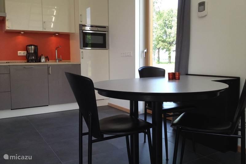 Vakantiehuis Nederland, Gelderland, Laren (Gld) Appartement Het Klavertje