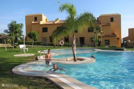 Vakantiehuis Spanje, Costa Blanca, Finestrat vakantiehuis Casa Nardo