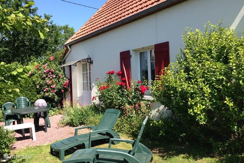 Vakantiehuis Frankrijk, Manche, Laulne Gîte / Cottage La Rousselette II