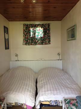G te cottage la rousselette ii in laulne normandi frankrijk huren - Slaapkamer met doucheruimte ...