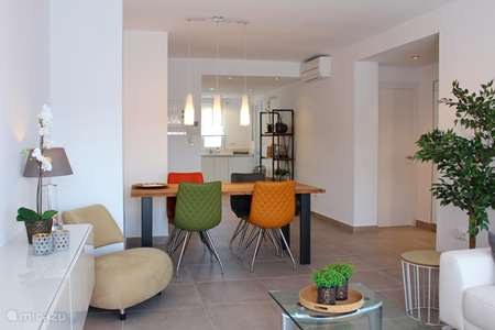 Vakantiehuis Spanje, Costa Blanca, Javea appartement Estilo Javea El Arenal TOP LOCATIE