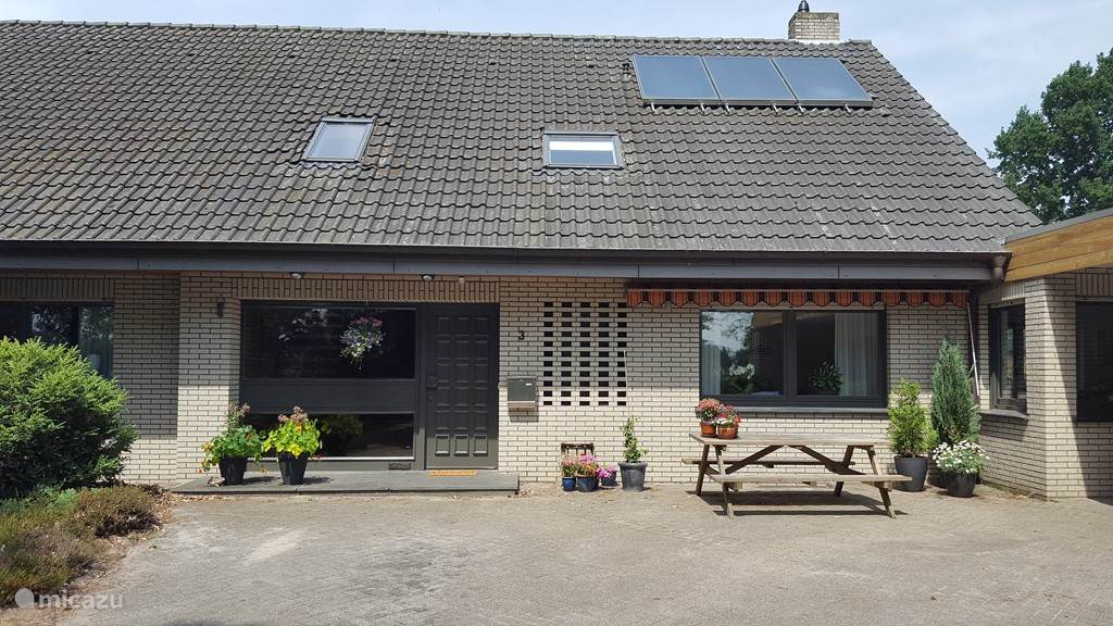 Vacation rental Germany, Lower Saxony, Osterwald holiday house Farm House