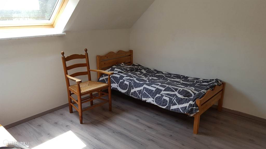 1- persoon bed