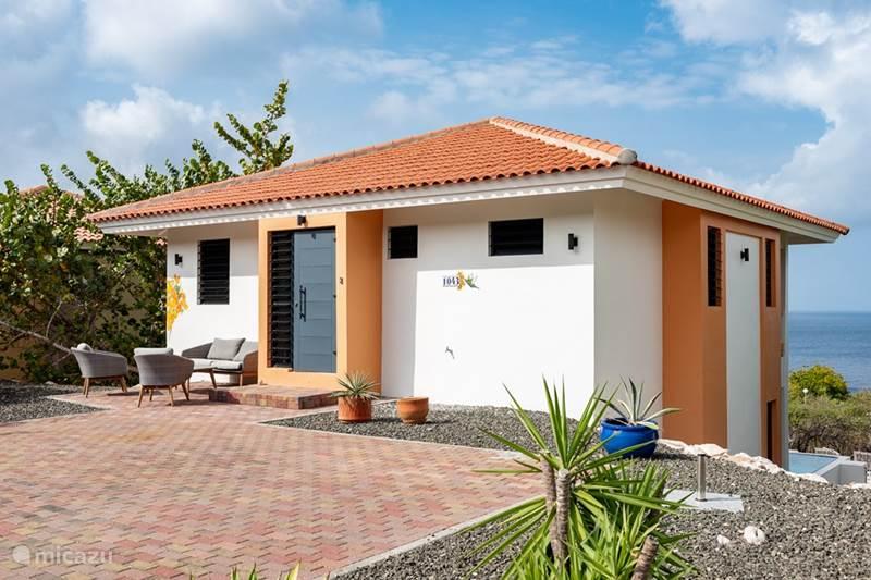 Vacation rental Curaçao, Banda Abou (West), Coral Estate, Rif St.Marie Villa Villa Blenchi