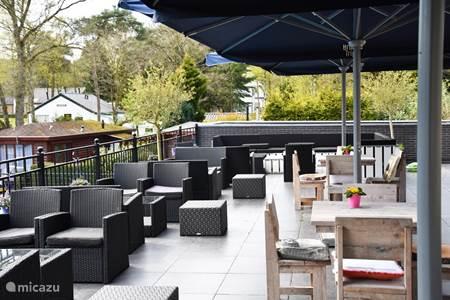 Vakantiehuis in beekbergen gelderland nederland huren for Lay outs terras van het restaurant