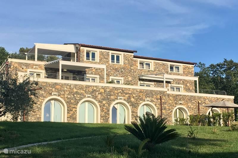 Vakantiehuis Italië, Ligurië, Lerici Appartement Lerici - Cinque Terre - Toscane - #3