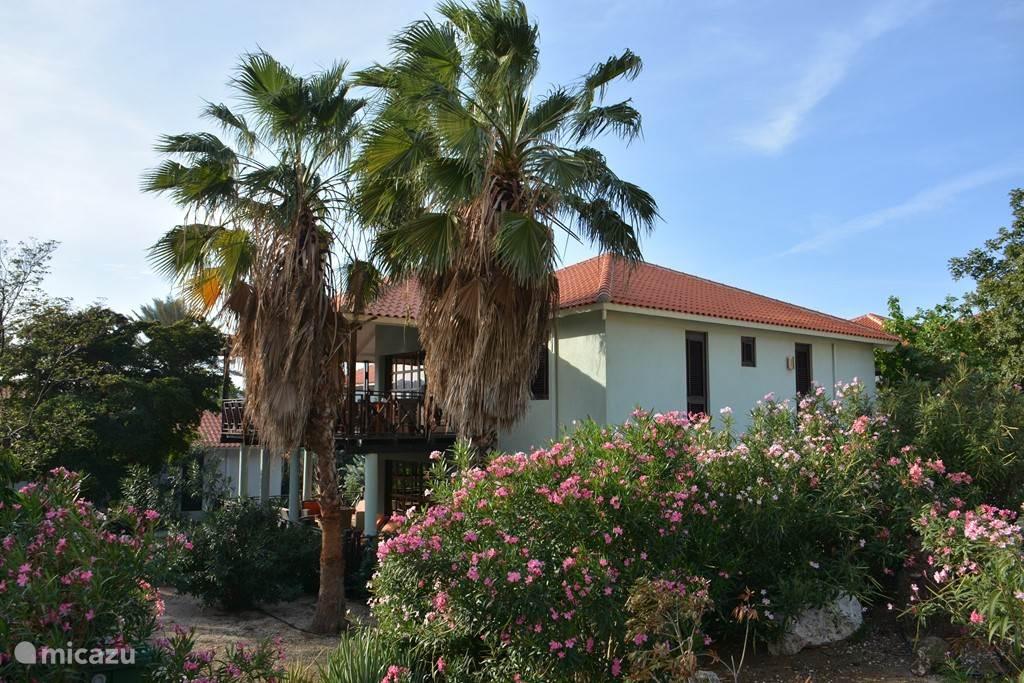 Vakantiehuis Curaçao, Curacao-Midden, Blue Bay Villa XXL Blue Bay Beach Villa