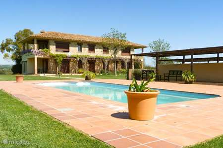 Vakantiehuis Spanje, Costa Brava, Navata appartement Vila Carlos 1 beg. grond TorreMirona