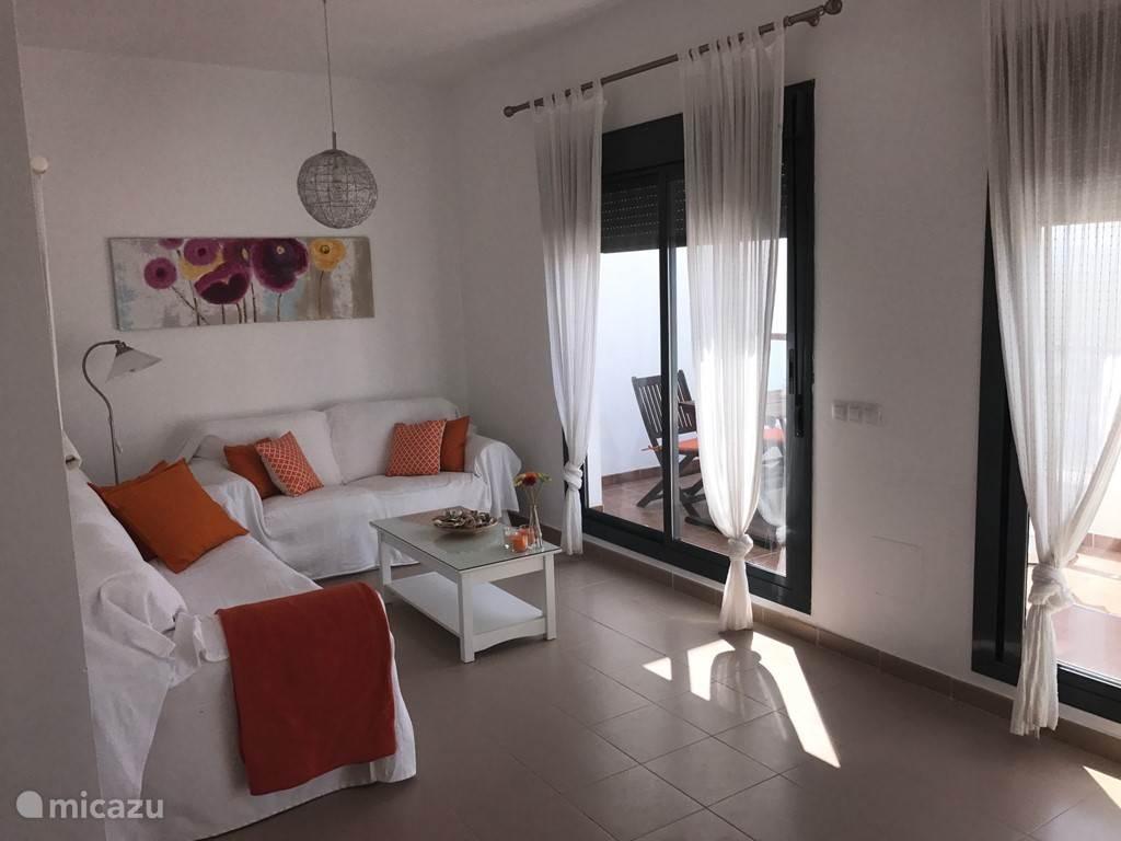 Vakantiehuis Spanje, Andalusië, Conil de la Frontera appartement Casa Anna