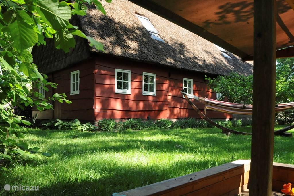 Vakantiehuis Nederland, Drenthe, Schoonebeek - vakantiehuis Luxe vakantiewoning Erve Ensink