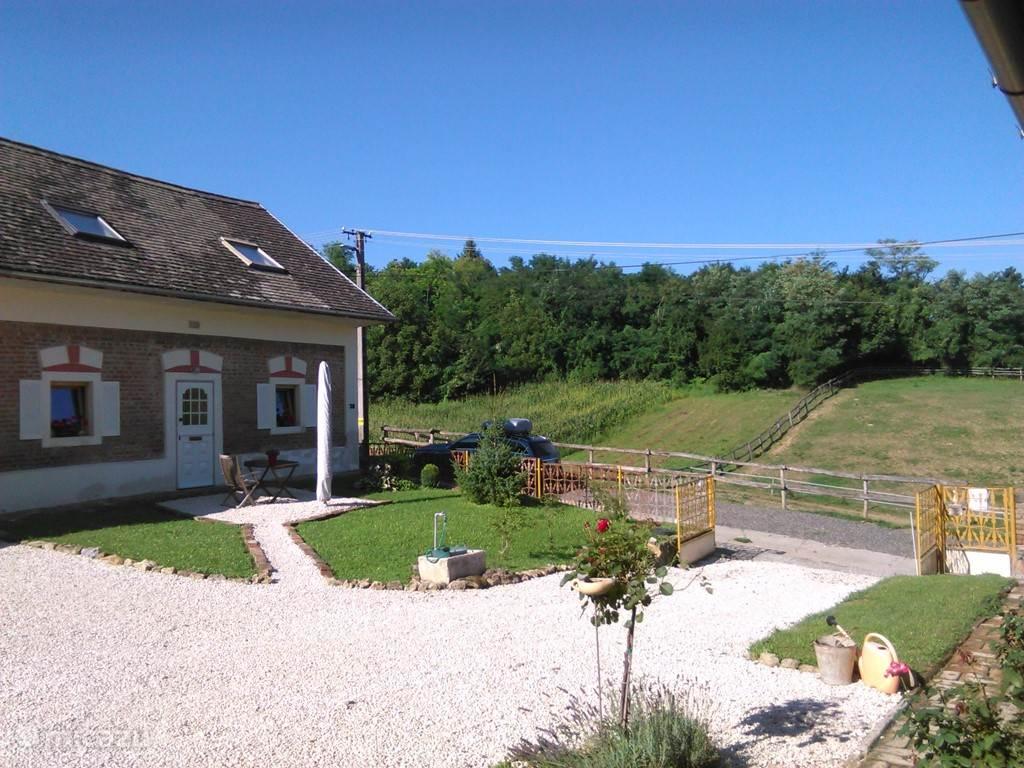 Vakantiehuis Hongarije, Tolna, Závod Vakantiehuis Zavod Lodge