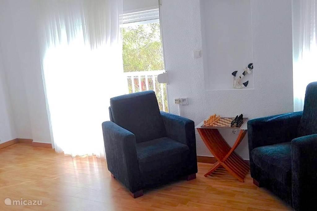 Vakantiehuis Spanje, Costa Blanca, Alicante Appartement Appartement aan het strand