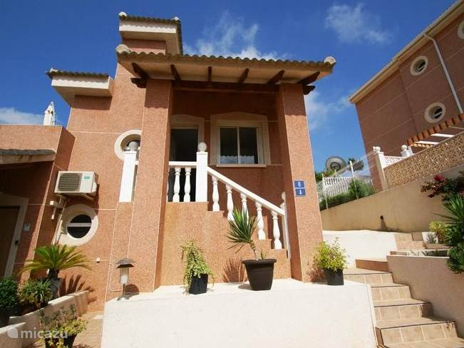 Ferienwohnung Spanien, Costa Blanca, Ciudad Quesada - villa M1110