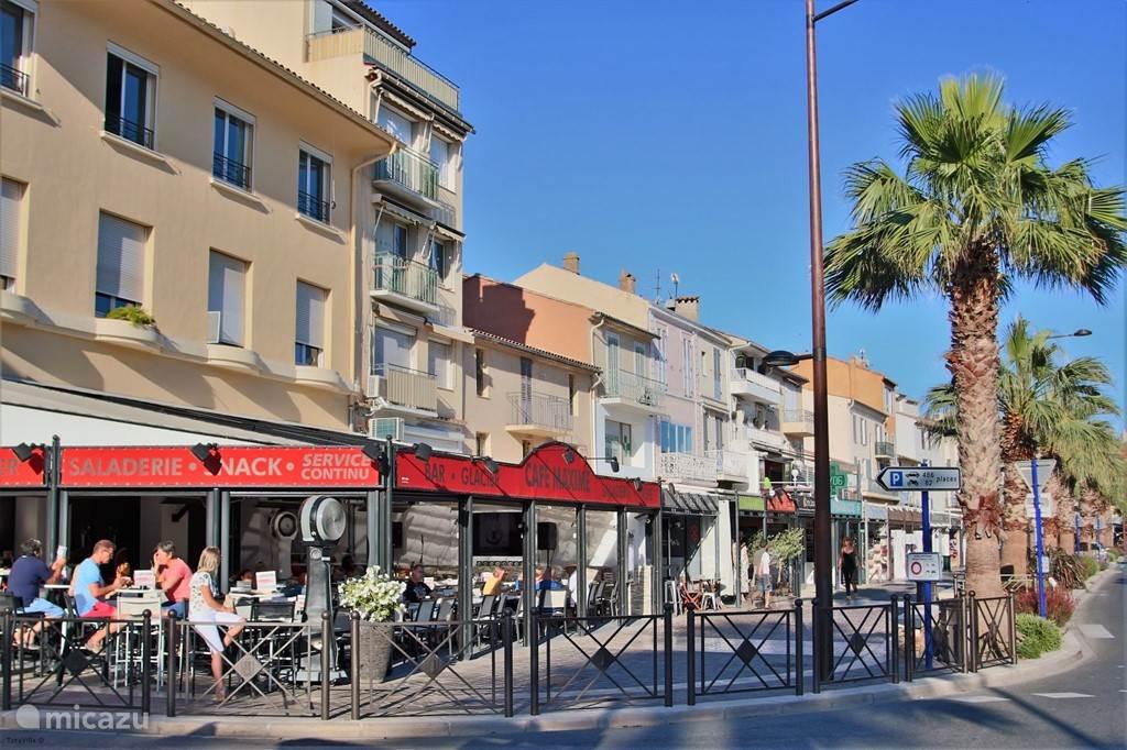 Café Sainte Maxime
