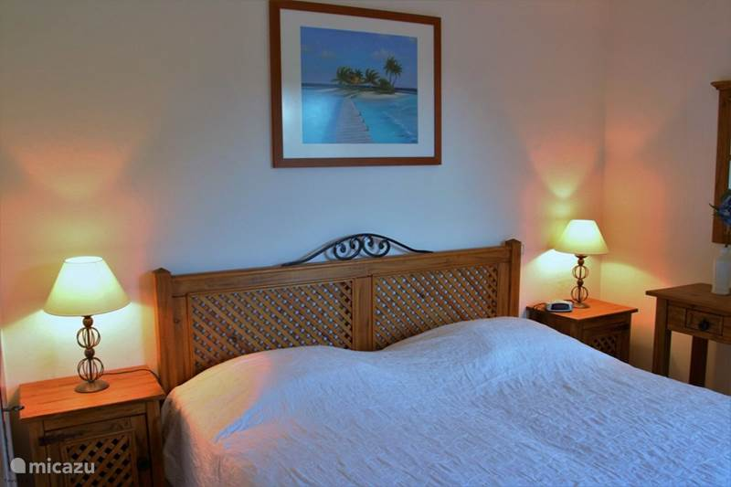 Vacation rental France, French Riviera, Sainte-Maxime Apartment App. A8 les Pins Bleus near the sea