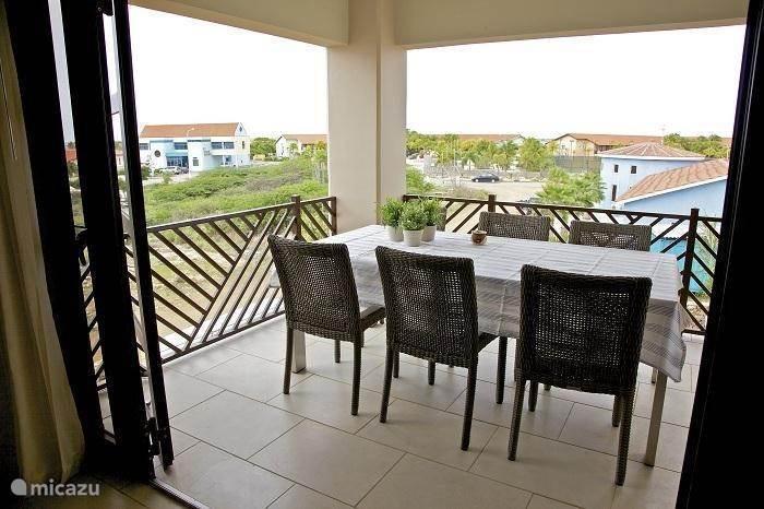 Vakantiehuis Bonaire, Bonaire, Kralendijk Appartement Bon Bida 12