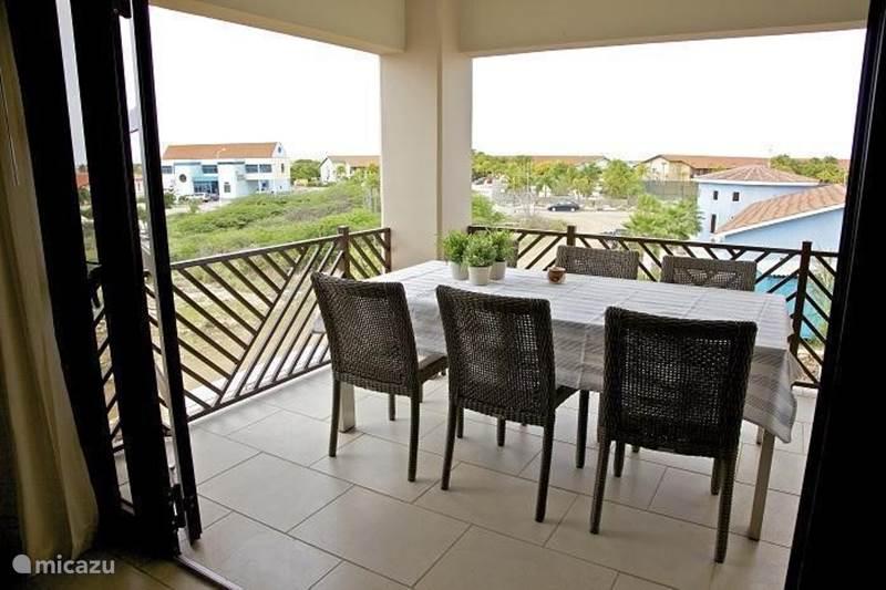 Vacation rental Bonaire, Bonaire, Kralendijk Apartment Bon Bida 12