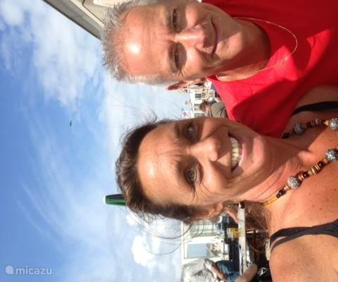 Eric & Miranda Koopman