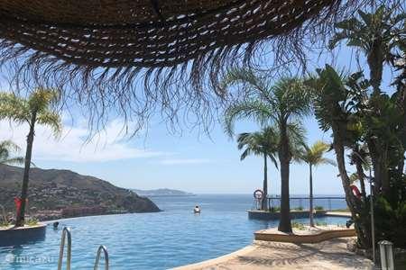 Ferienwohnung Spanien, Costa Tropical, Almuñécar ferienhaus Casa El Balcon