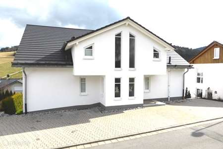 Vacation rental Germany, Sauerland, Willingen apartment Apartment Ettelsberg