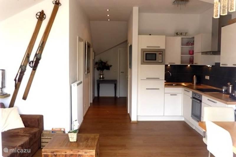 Vakantiehuis Duitsland, Sauerland, Willingen Appartement Appartement Ettelsberg
