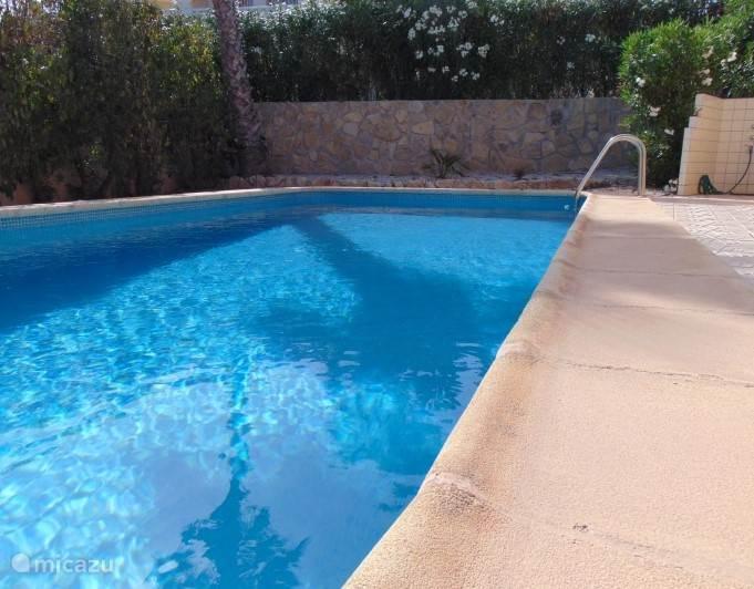 Vakantiehuis Spanje, Costa Blanca, Calpe Villa Casa Hilothe