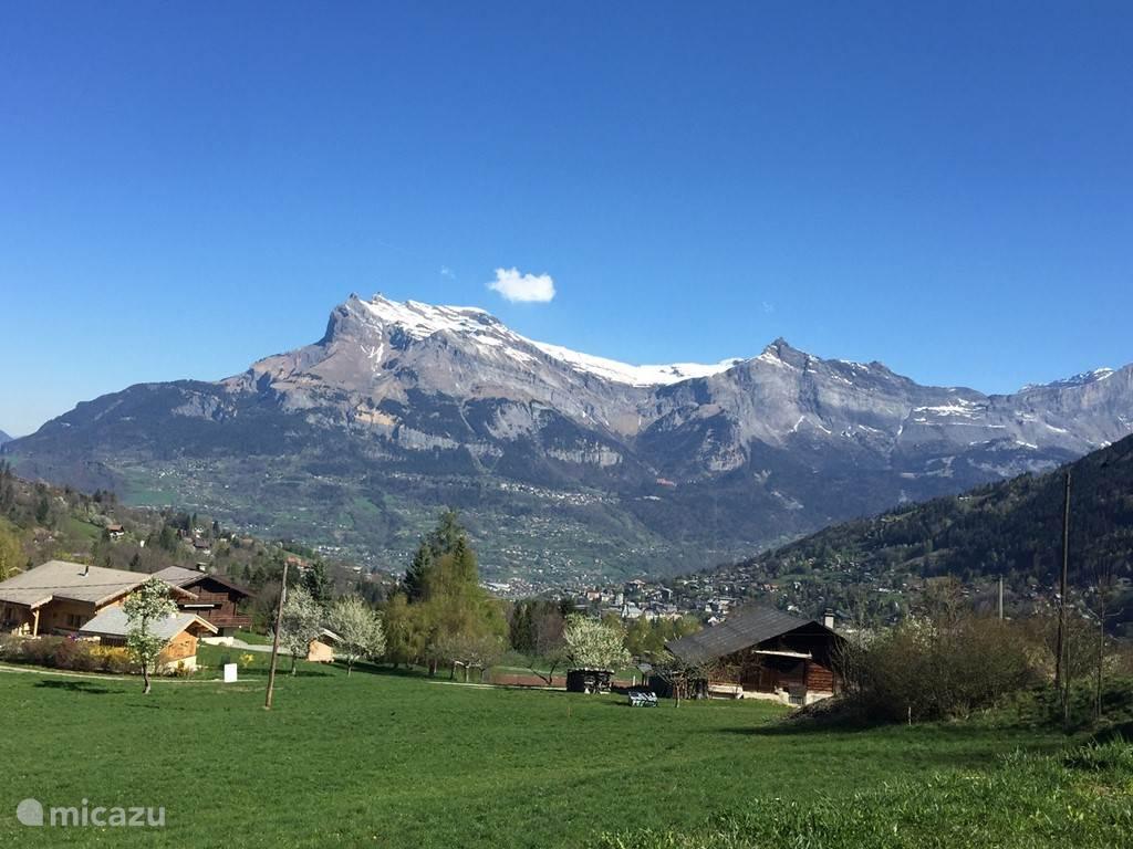 Vakantiehuis Frankrijk, Haute-Savoie, Saint-Gervais-les-Bains Chalet Chalet l'Intervalle