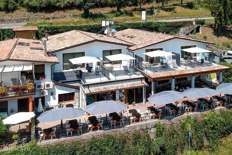 Vakantiehuis Italië, Italiaanse Meren, Idro Appartement Silvia 3 Idromeer (Tre Capitelli)