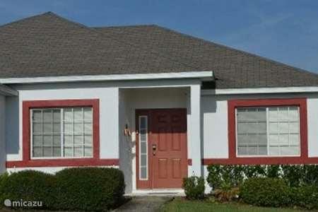 Vakantiehuis Verenigde Staten, Florida, Davenport vakantiehuis Florida villa Davenport
