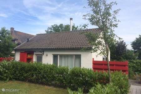 Vakantiehuis Nederland, Zeeland, Breskens - vakantiehuis 't Bijgebouw