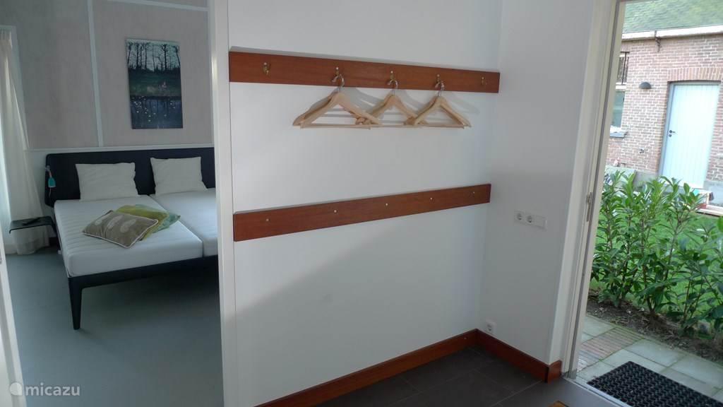 Vakantiehuis Nederland, Zeeland, Groede Vakantiehuis 't Bijgebouw