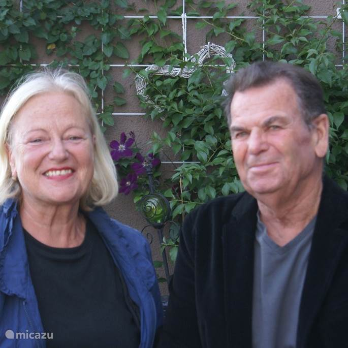 Karla & Jan van den Heuvel