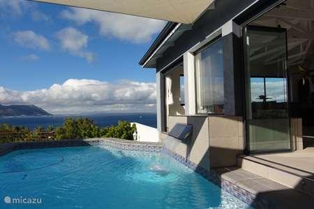 Vakantiehuis Zuid-Afrika – villa Villa Heuvel