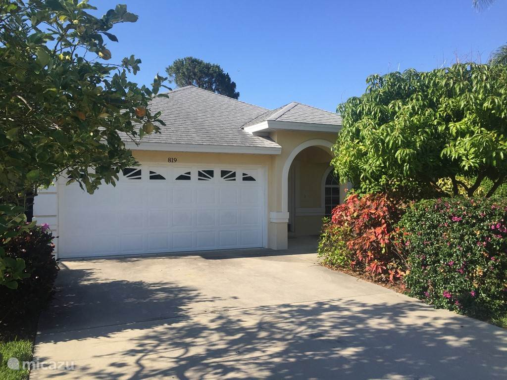 Vacation rental United States, Florida, Naples bungalow Bern Home