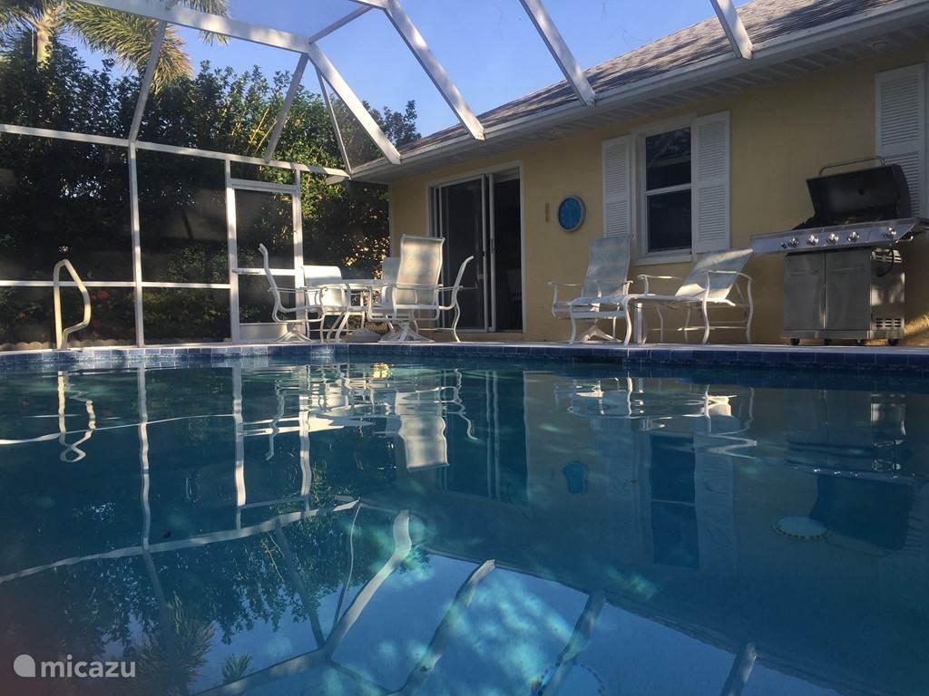 Vakantiehuis Verenigde Staten, Florida, Naples Bungalow Bern Home