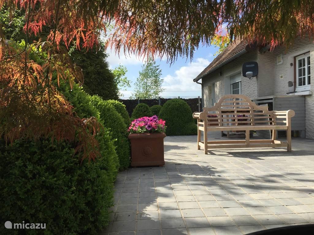 Ferienwohnung Frankreich, Normandie, Carentan ferienhaus Schönes Ferienhaus in der Normandie