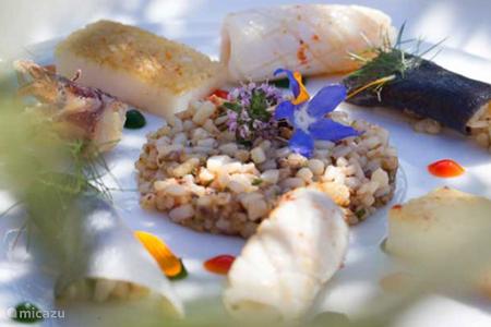Restaurant La Voile