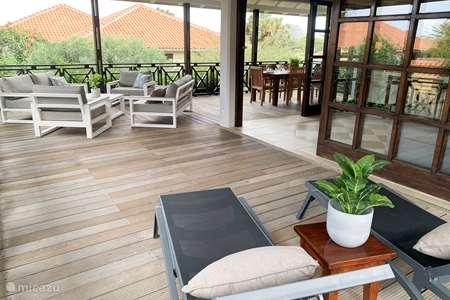 Vakantiehuis Curaçao, Curacao-Midden, Blue Bay villa BlueBay Village - Villa 44 Djucu