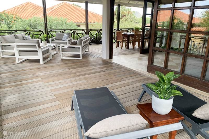 Ferienwohnung Curaçao, Curacao-Mitte, Blue Bay Villa BlueBay Village - Villa 44