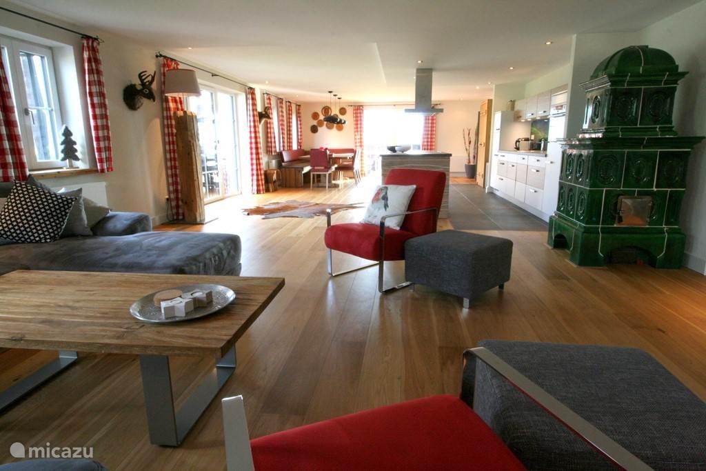 Vacation rental Austria, Salzburgerland, Niedernsill Apartment Tauern Apartment Schrempf Anna