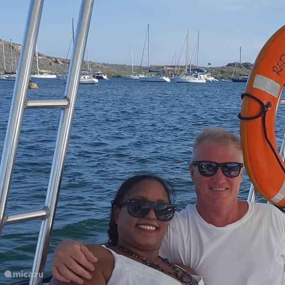 Diana & Martin Terstall