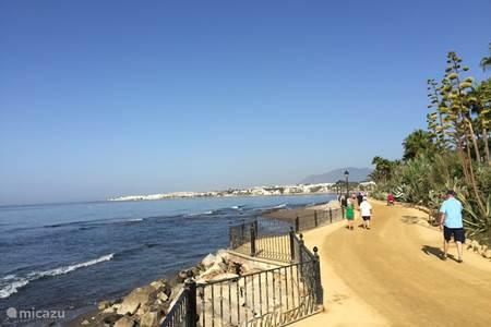 Boulevard Marbella