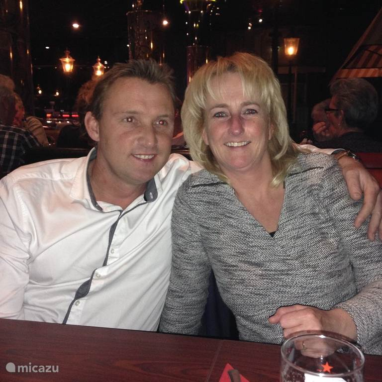 Marcel & Ellen Strube
