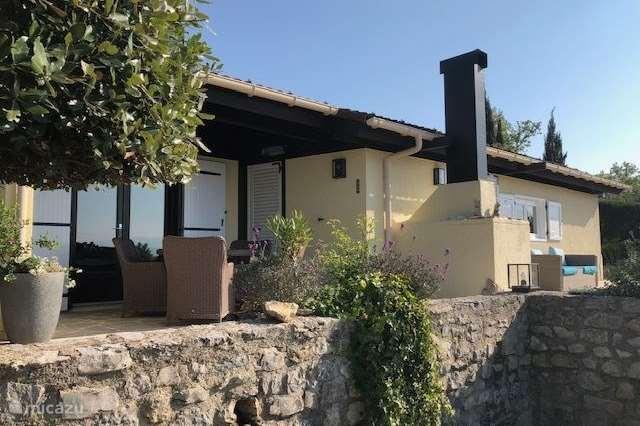 Vakantiehuis Frankrijk, Gard – bungalow La Belle Vue