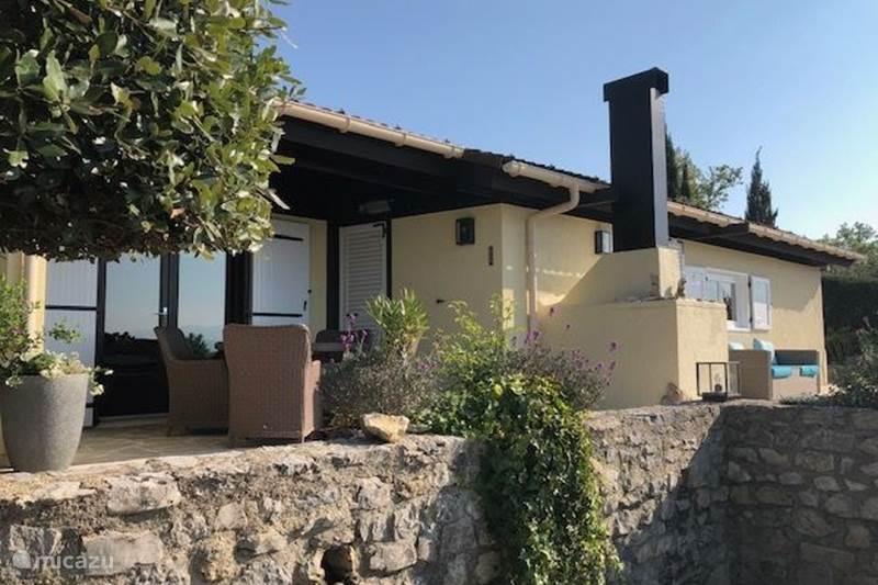 Vakantiehuis Frankrijk, Gard, Méjannes-le-Clap Bungalow La Belle Vue