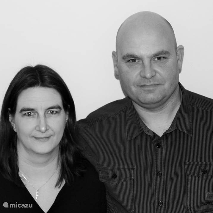 Jurgen & Natascha Coenegrachts-Nijssen