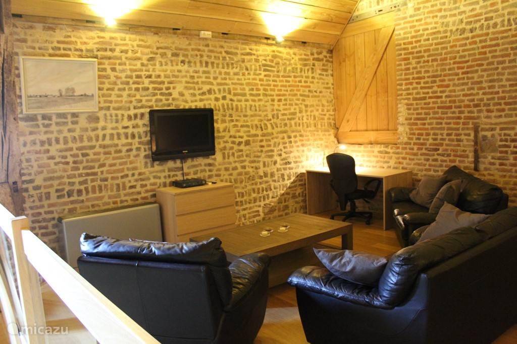 Vacation rental Belgium, Limburg, Riemst Holiday house Hoeve Coenegrachts