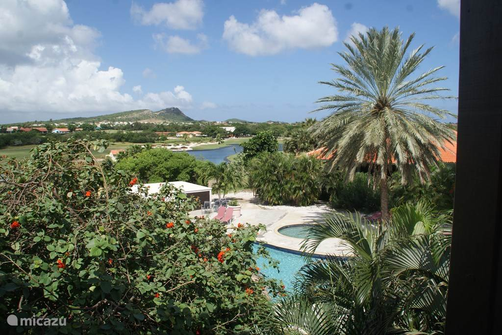 Vacation rental Curaçao, Curacao-Middle, Blue Bay Villa ***Executive Ocean View Villa***