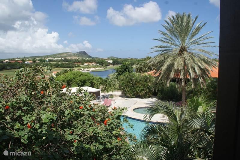 Vakantiehuis Curaçao, Curacao-Midden, Blue Bay Villa ***Executive Ocean View Villa***